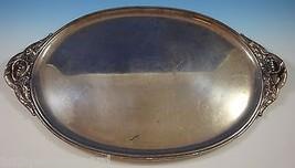 "Redlich & Co. Sterling Silver Serving Tray #9392 2"" X 26 1/2"" (#1200) - $4,995.00"