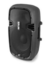 Pyle Pro Audio PPHP123MU 12' 800 Watt Powered 2-Way Pa Speaker With Mp3 ... - $299.00