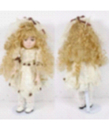 Vintage sublime porcelain doll - $100.00