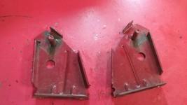 Craftsman Poulan mower handle brackets 170345X479 170346X479 583681101 532170346 - $12.95