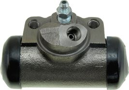 Parts Master WC37658 Rear Right Wheel Brake Cylinder  - $21.99