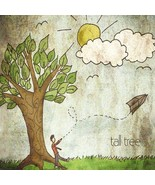 Tall Tree CD Sekf titled NEW in original package. RARE - $9.65