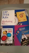 HP Print Marketing Kit - $9.88