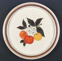MIKASA Tempting Collectible Dinner Plate Stone Manor #F5812 Made In Japan - $15.99