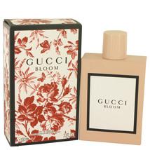 Gucci Bloom Perfume 3.3 Oz Eau De Parfum Spray image 3