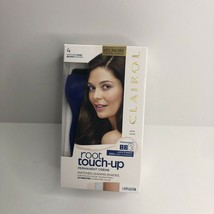 Clairol Root Touch-Up Kit 4 Matches Dark Brown - $14.85