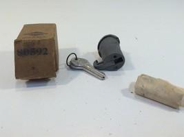 (1) Genuine Briggs & Stratton 80592 Key Switch with 2 Keys - $19.99