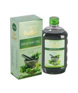 NEW! Ramtirth 300ml Brahmi Hair Oil 22 Exotic Herbs For Strong Roots Hai... - $11.95
