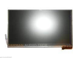 "Honda 6.5"" Navigation Radio Monitor Lcd Display +Touch Panel LT065CA19000 - $148.45"