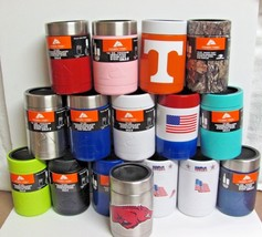 Ozark Trail Cold 1 12oz Can Koozie Lots of Colors and Designs And Custom... - $10.00+