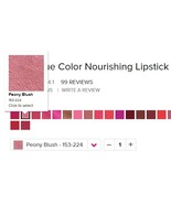 "Avon True Color Nourishing Lipstick ""Peony Blush"" - $6.25"