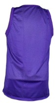 White Men Can't Jump Brotherhood Tournament Basketball Jersey Purple Any Size image 5