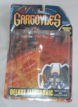 1995 Kenner Gargoyles Deluxe Possente Roar Goliath Action Figure Ricambio - $13.09