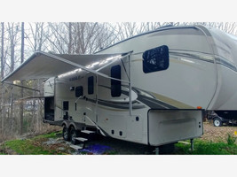 2018 JAYCO Eagle FOR SALE IN Greenville, SC 29609 image 2