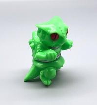 Max Toy Neon Green Mini Mecha Nekoron image 3