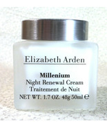 Elizabeth Arden Millenium Night Renewal Cream - 1.7 oz. - $17.99