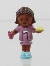 1993 Polly Pocket Doll Vintage Pizzeria - Tory Bluebird Toys - $7.50
