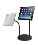 Ipad Tabletop Stnd Mkup Mirror - £34.47 GBP