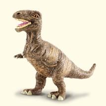 <><  Breyer CollectA 88197 Tyrannosaurus Rex Baby dinosaur realistic well made - $5.17