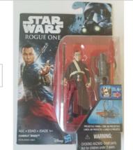 """Chirrut Imwe Star Wars Rogue One New 3.75"""" Action Figure 2016 Hasbro 3 1/4"""" - $14.24"""
