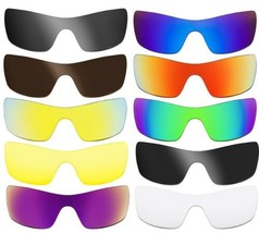 Lentilles Rechange pour Oakley Antix Lunettes de Soleil Anti-rayures Multi-Color - $12.27