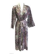 Ladies Famous High Street Chain Store Silky Kimono Wraps Gorgeous Quality - $15.95