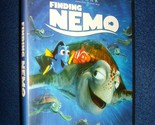 Finding Nemo (DVD, 2003, 2-Disc Set) Mint Discs!•No Scratches!•USA•Out-of-Print!