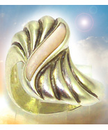 HAUNTED RING LOVE CONTACT ME ROYAL EXTREME MAGICK MAGNIFICENT COLLECTION - $337.77
