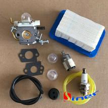 Carburetor & Air Filter Kit For Zama C1M-K77 Echo PB403H A021000890 A021... - $17.05