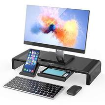 Monitor Stand Riser, Jelly Comb Foldable Computer Monitor Riser, Computer Stand  image 8