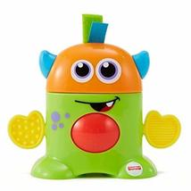 Fisher-Price Tote-Along Monsters, Harvey - $7.67