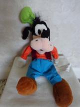 """Walt Disney Goofy 11"""" Bean Bag Toy (#1230) - $7.99"""