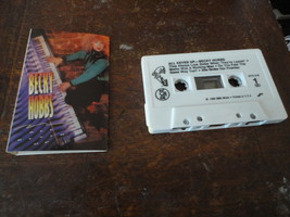 CASSETTE Becky Hobbs 'All Keyed Up' BMG 1989 honky tonk country piano Ok... - $3.99