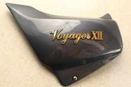 1986 Kawasaki ZG1200 Voyager XII 1200 Left Side Cover 36001-1322 - $74.79