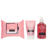 Neutrogena Oil-Free Pink Grapefruit Acne Pack BRAND NEW - $28.49