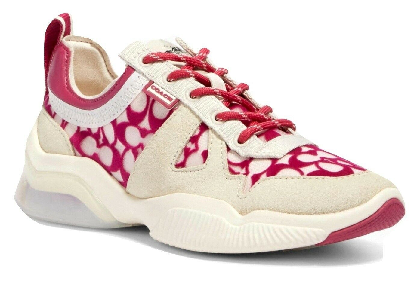 COACH CITYSOLE RUNNER SNEAKERS Hyacinth Size 9 MSRP: $228.00 - $133.65