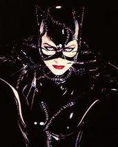 Michelle Pfeiffer Batman Returns Catwoman Color - $69.99