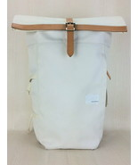 nanamica backpack / polyester / WHT  - $371.25
