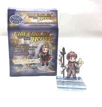 Lukas: Spring ~ Fire Emblem Heroes - 1in Mini Acyrlic Figure Vol 15 Nintendo D4 - $14.83