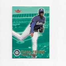 2002 FLEER FUTURES MARINERS RAPHAEL SORIANO #514 148/200 - $0.99
