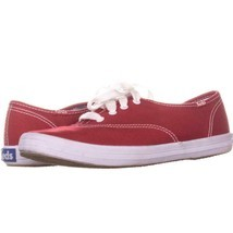 Keds Champion Originals Casual Sneakers 684, Red, 6 US / 36 EU - $11.51