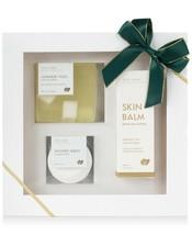 Japanese Yuzu Aloe Vera Soap Bar 3-pc Bath & Body Gift Set Soap Bar,Skin... - $24.59