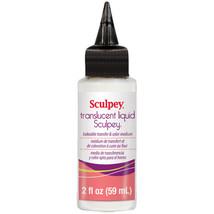 """Sculpey Transparent Liquid 2oz- , Set Of 3"" - $21.99"