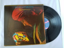 Electric Light Orchestra Discovery Vinyl Record Vintage 1979 Jet CBS - £52.79 GBP