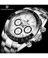 PAGANI DESIGN Top Brand Men Sports Quartz Watch Luxury Men Waterproof Wr... - $116.99+