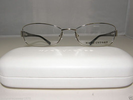 New Authentic Marc Jacobs Eyeglasses MJ 087 RZF MJ087 Made In Italy - $71.24