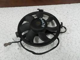 Radiator Fan Motor Fan Model VIN D 8th Digit Pin Male Fits 00-02 AUDI A4 177468 - $84.15