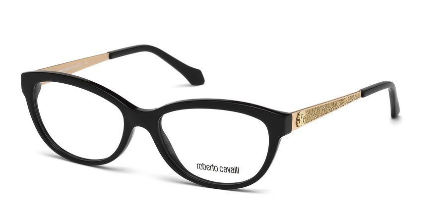 Roberto Cavalli Eyeglass Frame: 16 listings