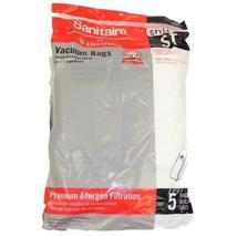 Sanitaire Vacuum Bags - $24.49