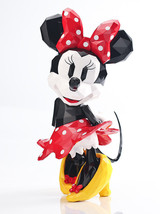 POLYGO Minnie Mouse Non-scale ABS painted figure Doll - $97.02